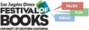 Los Angeles Time Festival of Books